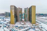 UP-квартал «Комендантский»