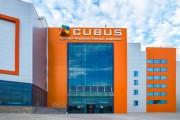 Расширение областной сети ТРК CUBUS