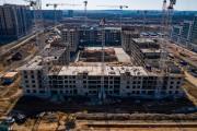 6 очередь строительства ЖК «Триумф Парк»