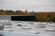 Завершающий этап работ на заводе ROCA